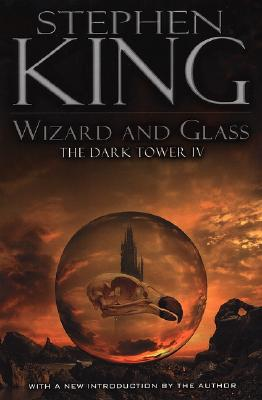 Wizard and Glass Cover