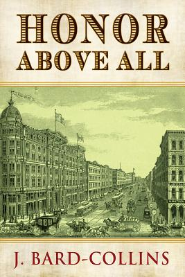Honor Above All Cover Image