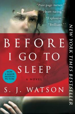 Before I Go To SleepWatson, S. J.