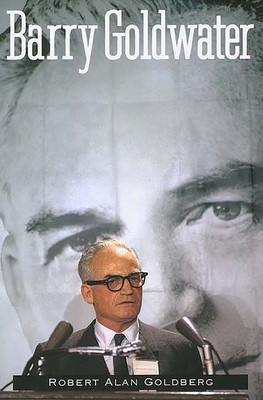 Barry Goldwater Cover
