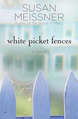 White Picket Fences Cover Image