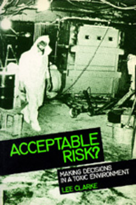 Cover for Acceptable Risk?