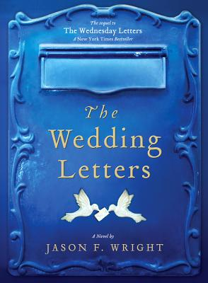 Cover for The Wedding Letters (Wednesday Letters)