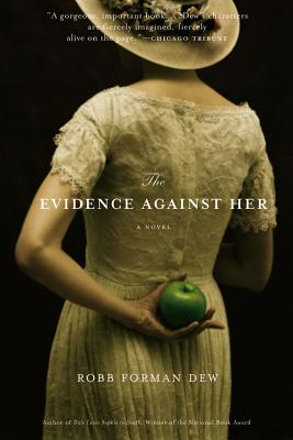 The Evidence Against Her Cover