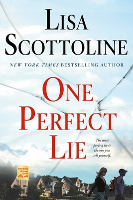 One Perfect Lie Cover Image