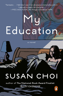 My Education: A Novel Cover Image