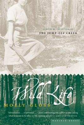 Wild Life Cover