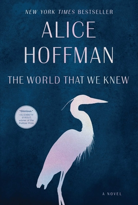 The World That We Knew: A Novel Cover Image