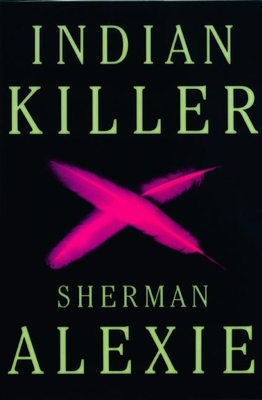 Indian Killer Cover
