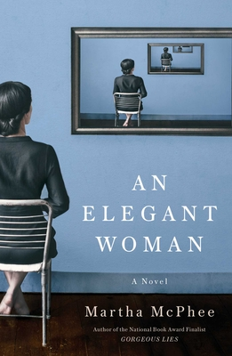 An Elegant Woman: A Novel Cover Image