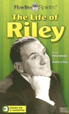The Life of Riley Cover Image