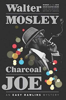 Charcoal Joe Cover Image