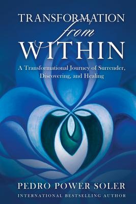Cover for Transformation from Within
