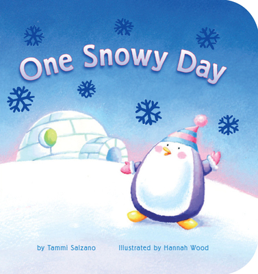 One Snowy Day Cover