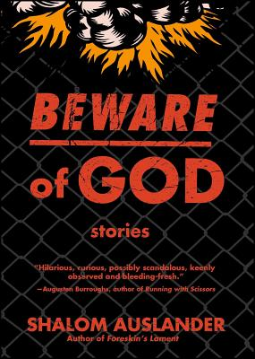Beware of God: Stories Cover Image