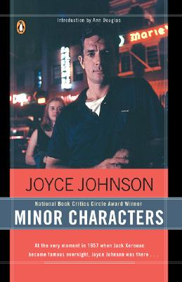 Minor Characters: A Beat Memoir Cover Image
