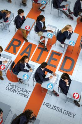 Cover for Rated