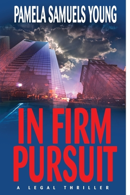 In Firm Pursuit (Vernetta Henderson #2) Cover Image