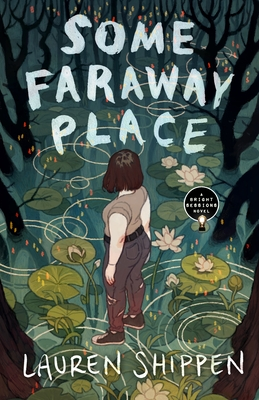 Some Faraway Place: A Bright Sessions Novel (The Bright Sessions #3) Cover Image