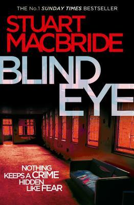 Blind Eye Cover