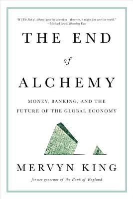 Cover for The End of Alchemy
