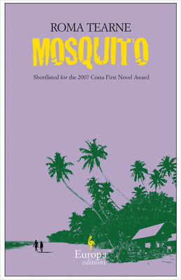 Mosquito Cover Image