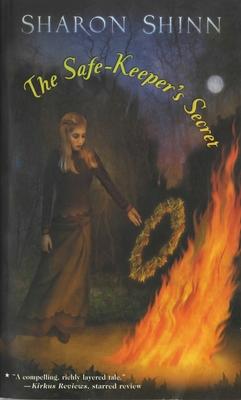 The Safe-Keeper's Secret Cover Image