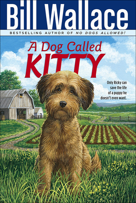 Cover for A Dog Called Kitty