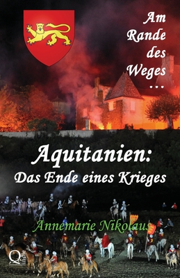 Aquitanien - das Ende eines Krieges Cover Image