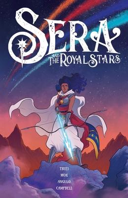 Sera and the Royal Stars Vol. 1 Cover Image