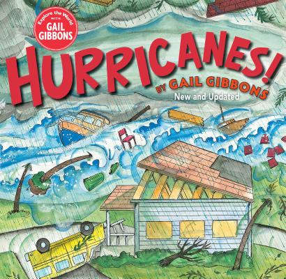 Cover for Hurricanes! (New Edition)