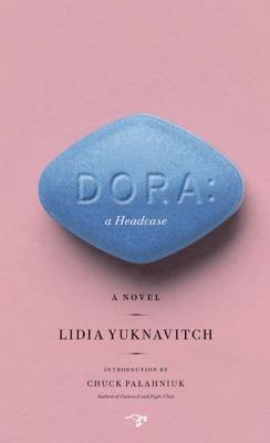 Dora: A Headcase Cover Image
