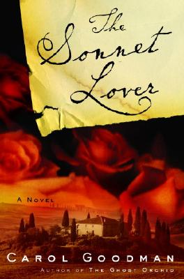 The Sonnet Lover Cover