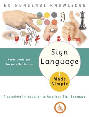 Sign Language Made Simple Cover Image