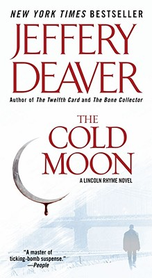 The Cold Moon Cover