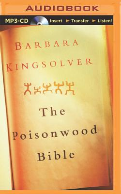 The Poisonwood Bible Cover Image