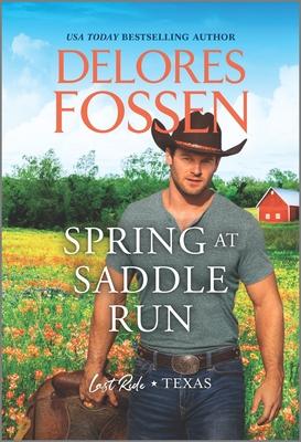 Spring at Saddle Run Cover Image