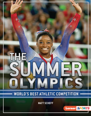 The Summer Olympics: World's Best Athletic Competition Cover Image