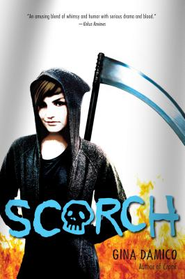 Scorch Cover Image