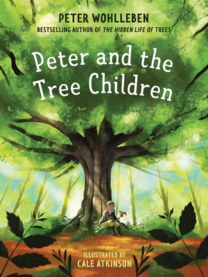 Peter and the Tree Children Cover Image