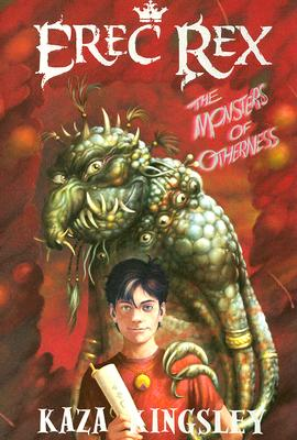 The Monsters of Otherness Cover