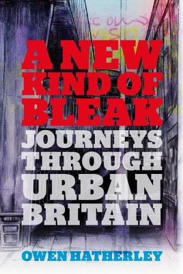 Cover for A New Kind of Bleak