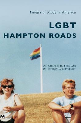 Lgbt Hampton Roads Cover Image