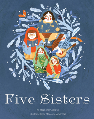 Five Sisters Cover Image