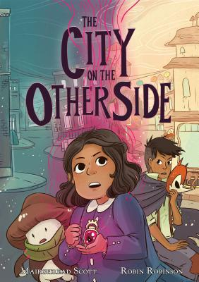The City on the Other Side Cover Image