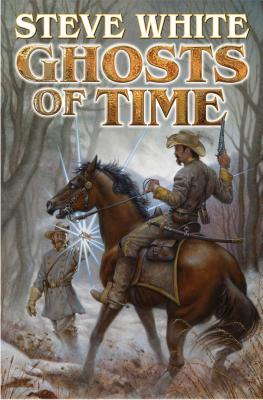 Ghosts of Time Cover Image