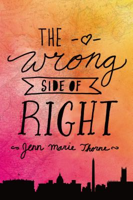 The Wrong Side of Right Cover