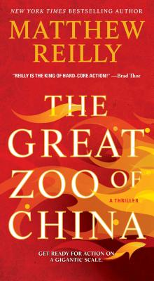 The Great Zoo of China Cover Image