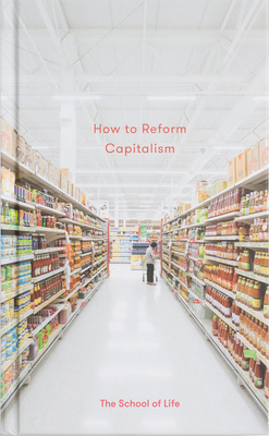 How to Reform Capitalism Cover Image