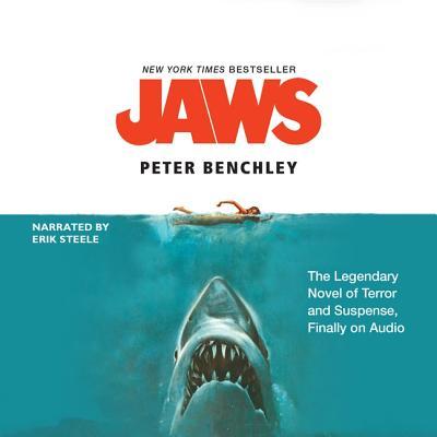 Jaws Lib/E Cover Image